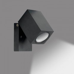 Aplique Proyector LED 6W BREST  Exterior IP54 EuroStarLed