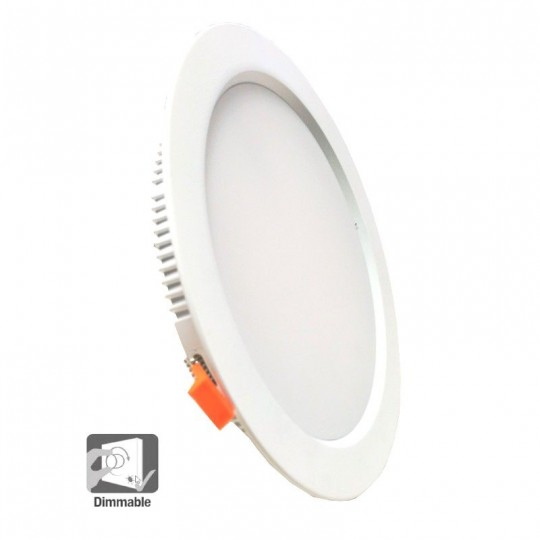 Downlight LED 30W 120° EuroStarLed