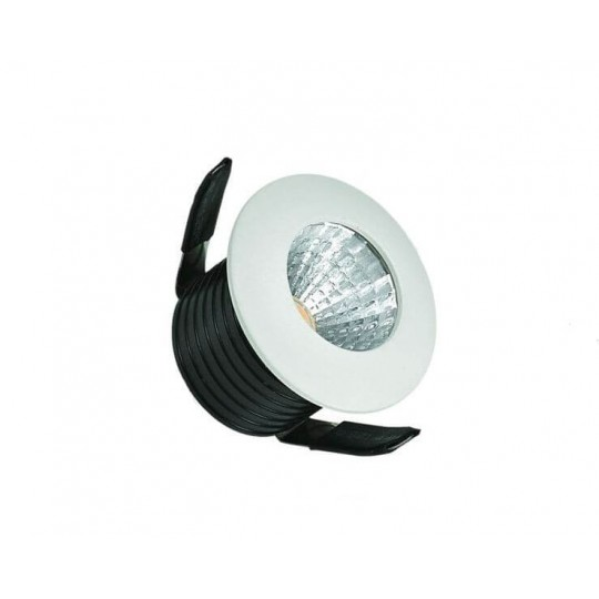 Empotrable LED 3W 30º EuroStarLed