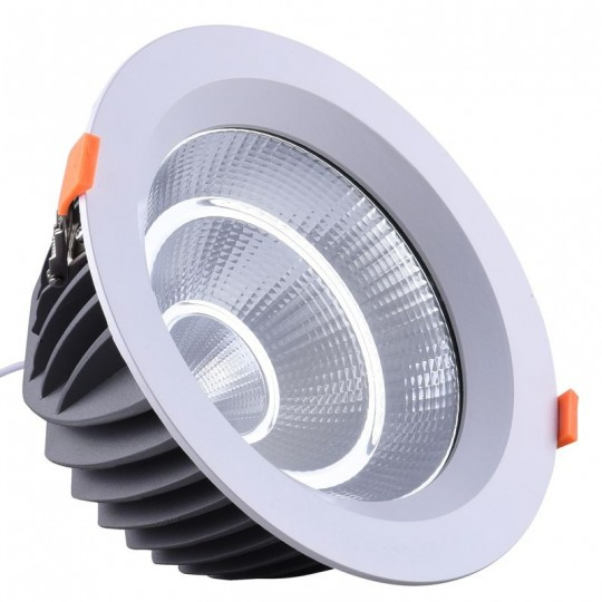 Downlight LED Empotrable 40W 120º EuroStarLed