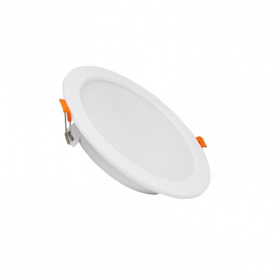Downlight LED Circular 10W 120º EuroStarLed