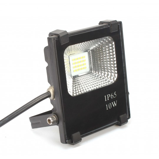 Foco Proyector LED 10W SMD 3030 PROFESIONAL EuroStarLed