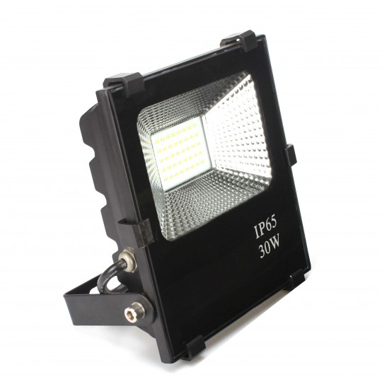 Foco Proyector LED 30W SMD 3030 PROFESIONAL EuroStarLed