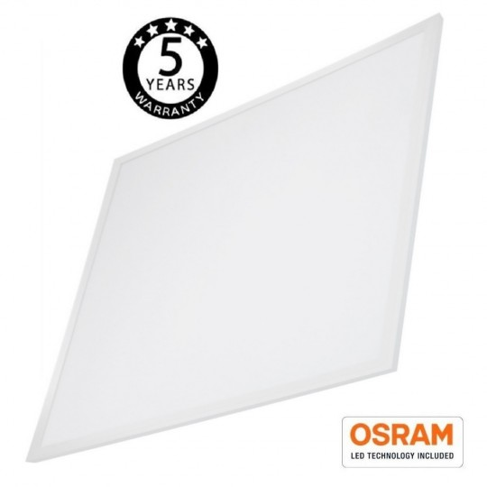 Panel LED 60x60 cm 50W OSRAM Chip - 140lm/W EuroStarLed
