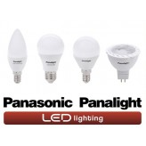 Bombillas LED Panasonic