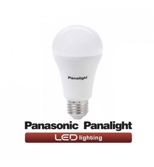 Bombilla LED E27 Panasonic